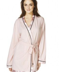 Fifty shades of grey kimono nightwear